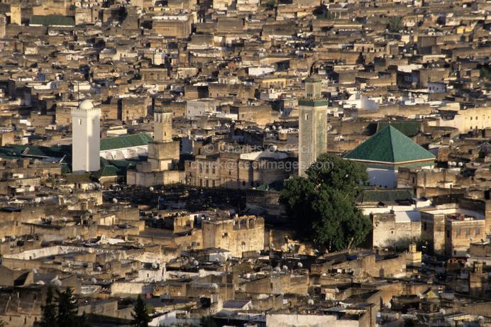 No. 4  [EN ROUTE VERS TREVISO] LES FONDEMENTS ISLAMIQUES DU SOUFISME  -  Le cas de la Tijanya
