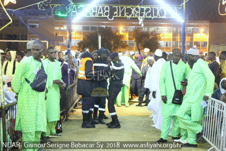 PHOTOS  - Les Images du Gamou Ndar 2018, présidé par Serigne Pape Malick SY