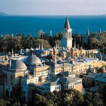 Aya sophia, une église devenue mosquée