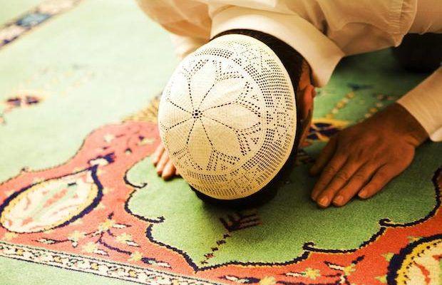 Al- Akhdari cours n°11 Chapitre la prière