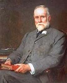 Benjamin Bosworth Smith (1784-1884)