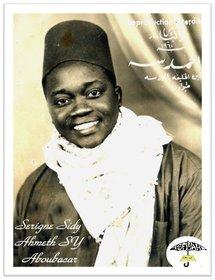 "[Vidéo-Reportage] : GAMOU ANNUEL DE SERIGNE SIDY AHMED SY ibn Serigne babacar sy : à Dakar-Plateau :""Rue Thiers, Patrimoine Spirituel et Culturel de la Tidjaniya"""