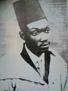 Serigne Habib Sy ibnSerigne babacar frère de serigne Ahmed Sy décédé en 1976