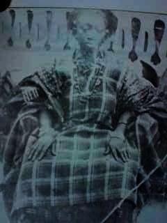 Mère de Serigne Sidy Ahmed Sy et Serigne Habib SY