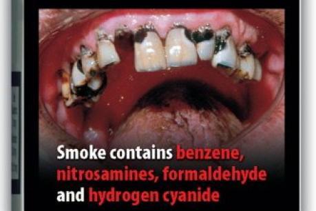 conséquences du tabac
