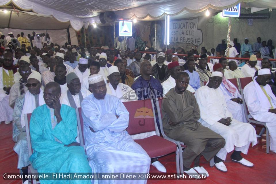 PHOTOS - GUEULE-TAPPE - Les Images du Gamou annuel El Hadj Amadou Lamine Diéne