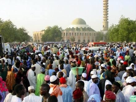Cheikh Seydil Hadj Malick sy ou la Decentralisation de l'islam