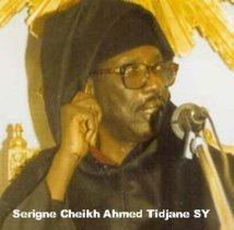 L'ETAT DE DROIT : Essai de Serigne Cheikh Ahmed Tidiane Sy publié le 18 Avril 1994