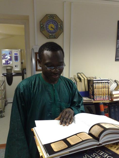 Les arabisants sénégalais : Une contre-élite à l'heure de la reconfiguration du champ politico-religieux