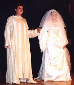 """[Dossier Spécial] Mariage : CONSEILS AUX JEUNES MARIES : """" SËËY DOU CHANCE, SËËY CHOIX LEU"""" (première partie)"""
