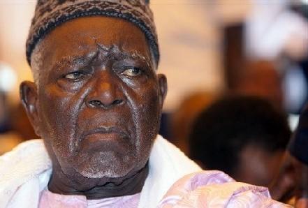 [ NECROLOGIE ] Serigne El Hadj Mouhammadou Lamine Bara MBACKE, rappelé à Dieu