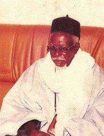 Video - Portrait du Nouveau Khalife General des Mourides  Serigne Cheikh Maty Léye