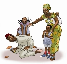 DOSSIER SPÉCIAL - Le Mariage :  Une Responsabilité commune entre deux êtres - 2eme Partie