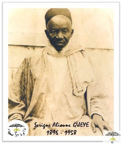 Serigne Alioune Gueuye (1896-1958)