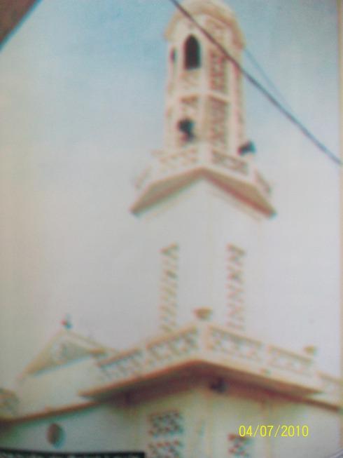 La zawiya de Saint-Louis