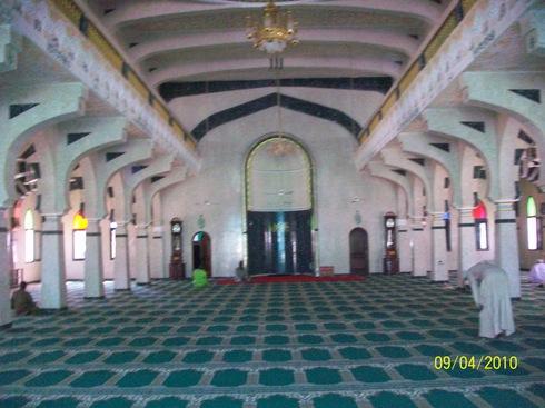 Mosquée Serigne Babacar Sy