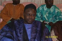 """[VIDÉOS ] ITINÉRAIRES - Doudou Kende Mbaye : Le porte-étendard du chant tidiane """"«Je voulais devenir journaliste, mais mon père m'avait dit que mon destin était fait pour la chanson religieuse"""""""
