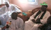 [ VIDEO - PHOTOS EXCLUSIVITÉ ] Présentation des condoléances à Touba : La délégation du Khalife Général des Tidianes Serigne Mansour Sy Conduite par Serigne Abdoul Aziz Sy Al Amine