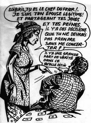 DOSSIER SPÉCIAL - Le Mariage :  Une Responsabilité commune entre deux êtres - 1ére Partie