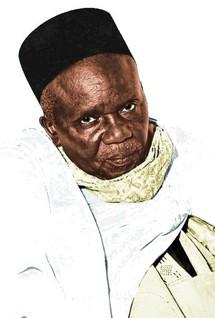 Seydi Khalifa Ababacar SY (RTA) (1885 - 1957)