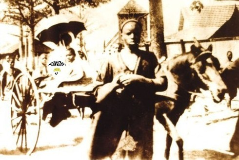 27 JUIN 1922 - 27 JUIN 2018 : Il y a 96 ans disparaissait Cheikh Seydil El Hadj Malick Sy (rta) ,