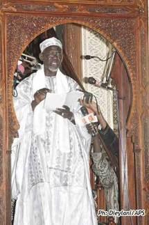 SERMON KORITE DAKAR : L'imam ratib appelle les autorités à ''moderniser'' les Daaras pour combattre la mendicité