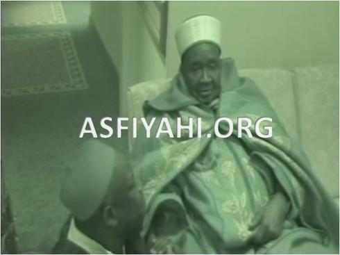 Pèlerinage à la Mecque de Serigne Mouhamadou Mansour Sy