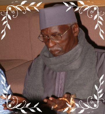 Serigne Babacar Sy ibn El Hadj Mansour Malick
