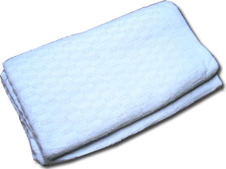 Tissus blanc recommandé pour la sacralisation  ( percale, malikaane ou serviette blanc)