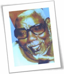 El Hadj Abdoul Aziz Sy Dabakh 3 éme Khalif