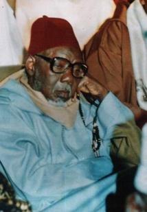 "El Hadj Abdoul Aziz Dabakh, ""Prix Noble de la Paix"""