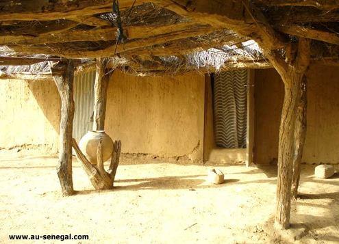Maison natale d'ElHadj omar