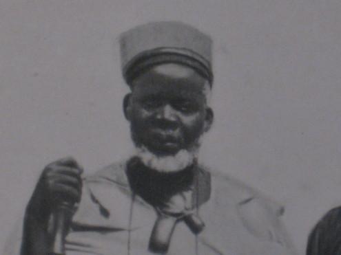 El Hadj Abdoulaye Niasse