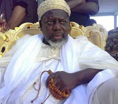 Imam Assane Cissé