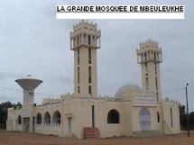 [REGARD SUR] El Hadj Malick et ses Moukhadams : El Hadj Daouda Dia de Mbeuleukhé