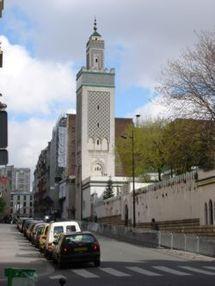 Construction de la Zawiya Seydi El Hadj Malick de Paris : Une Action concrète au Service de la Tidjaniya