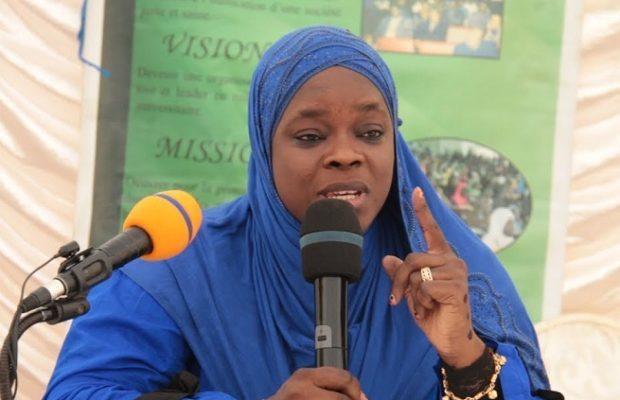 Seyda Zeynab Fall tire sa révérence: Une vertueuse au Service de l'Islam