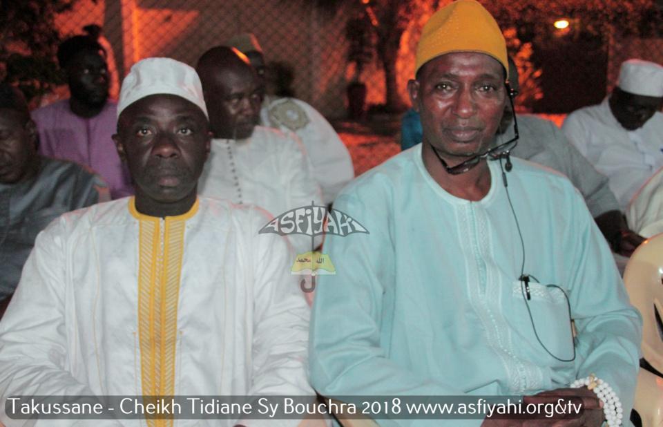 PHOTOS -Les images du Takoussane organisé par Serigne Cheikh Ahmed Tidiane Sy Bouchra