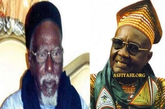 Serigne Mouhamadoul  Mansour Sy annonce la venue de Serige Cheikh Sidy Mokhtar Mbacké à Tivaouane