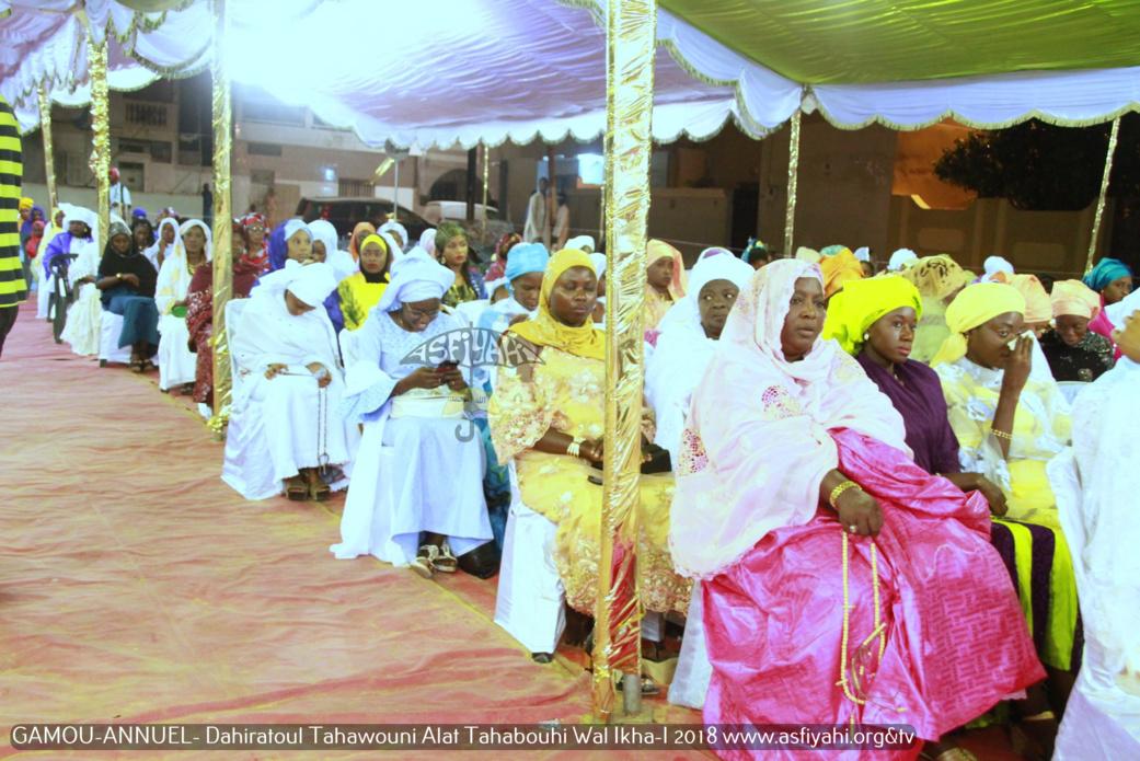 PHOTOS - Les images du Gamou de la Dahira Tahawouni Alat Tahaboubi Wal Ikha'i de Libérté 5 présidé par Serigne Habib SY Babacar