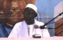 VIDEO : Déçés de Imam Ousseynou Diéne de la Mosquée Seydi Khalifa Ababacar Sy (RTA)