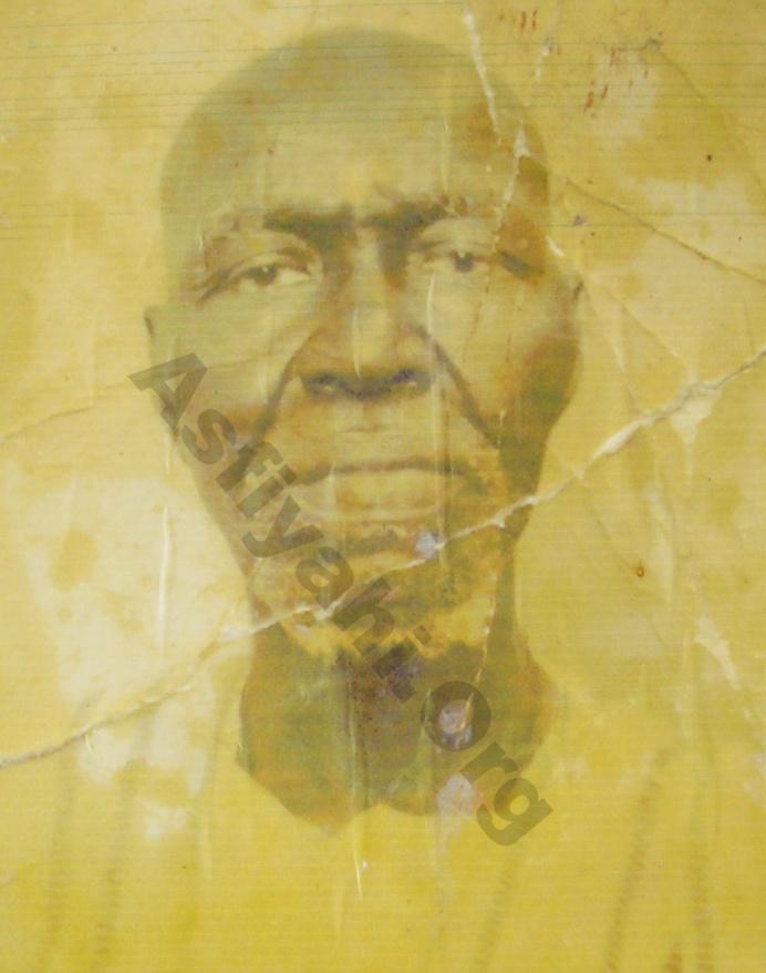 Mame Moussé Alé Mbaaye : La voix de Maodo