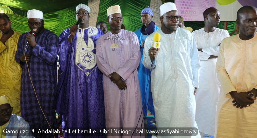 PHOTOS- Les Images du Gamou 2018 de Abdallah Fall et famille Djibril Ndiogou Fall, ce Samedi 1er Décembre 2018 à Gibraltar.