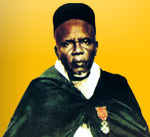 CONTRIBUTION:  Le Califat de Serigne Ababacar SY  : 25 mars 1957 – 25 mars 2014