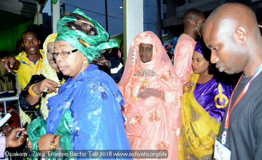 PHOTOS - OUAKAM - Les images de la Ziarra Thierno Bachir Mountaga Daha Tall 2018