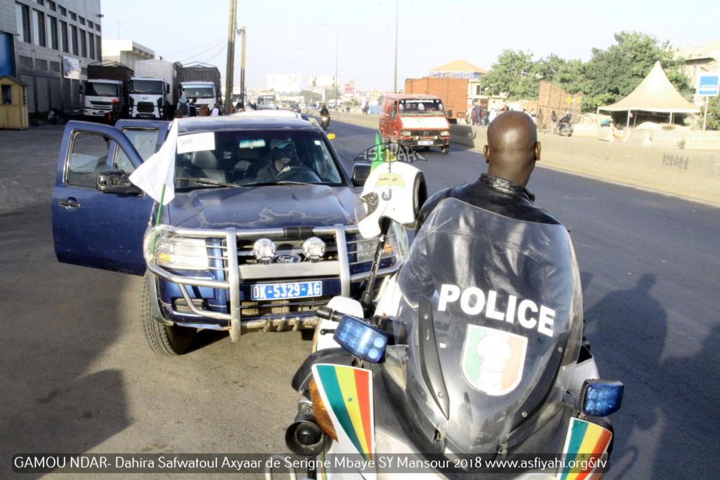 PHOTOS - SAINT-LOUIS: Les Images du Gamou du Dahiratoul Safwatoul Axyaar de Serigne Mbaye SY Mansour, Khalif General des Tidianes