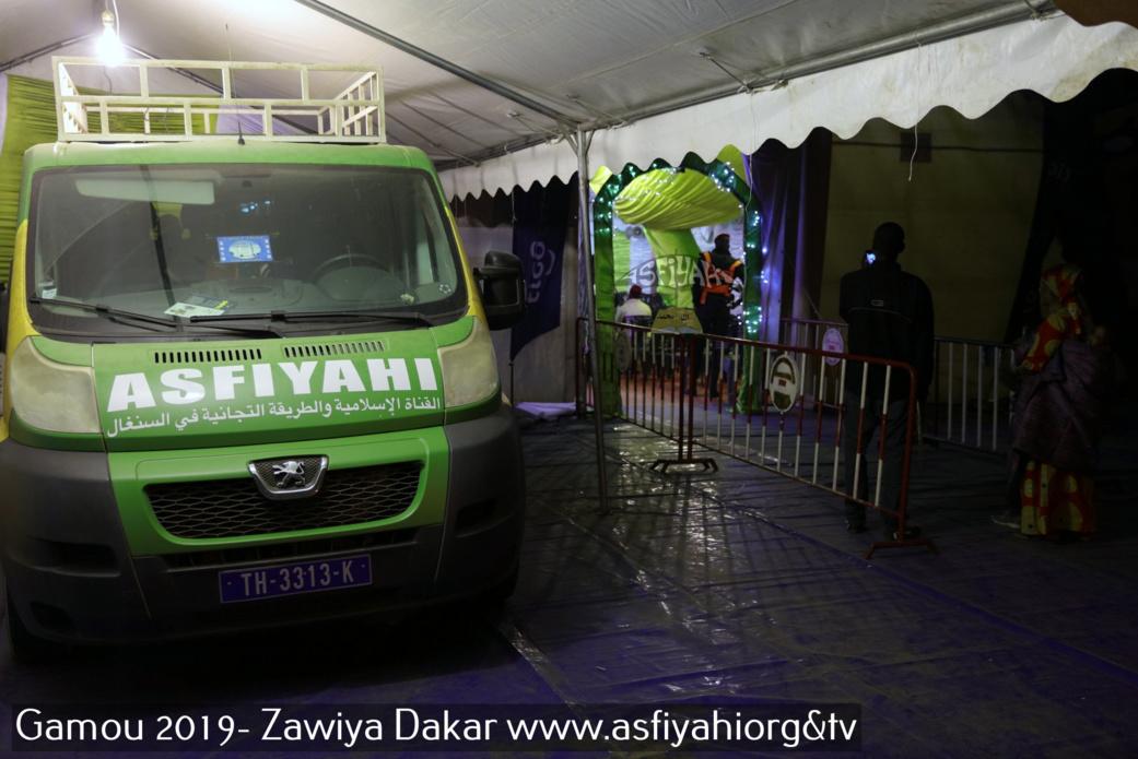 PHOTOS - ZAWIYA DAKAR - Les Images de l'exposition et de la nuit du Gamou 2019 de la Zawiya El Hadj Malick Sy de Dakar
