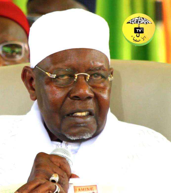 Gamou Abrar 2019: L'héritage Spirituel  de Serigne Abdoul Aziz Sy Al Amine (rta) célébré ce Samedi 2 Février
