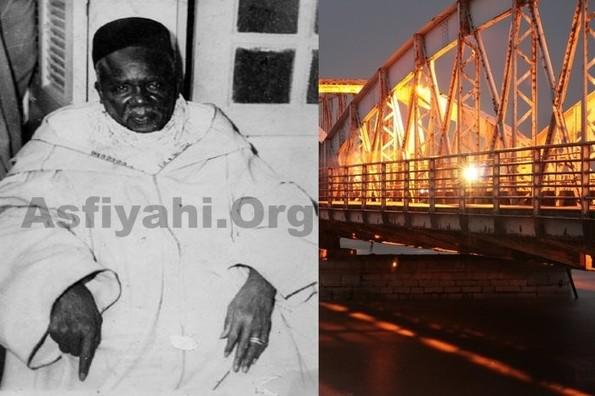 GAMOU NDAR : Samedi 26 Mai 2012 , Mission  Pour une commémoration digne de la stature de son illustre Fondateur et Parrain : Khalifa Ababacar SY ( RTA)