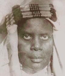 El Hadj Malick Sy et Ses Moukhadams : El Hadj Amadou Assane Ndoye,  26 juillet 1890 -  4 juillet 1974